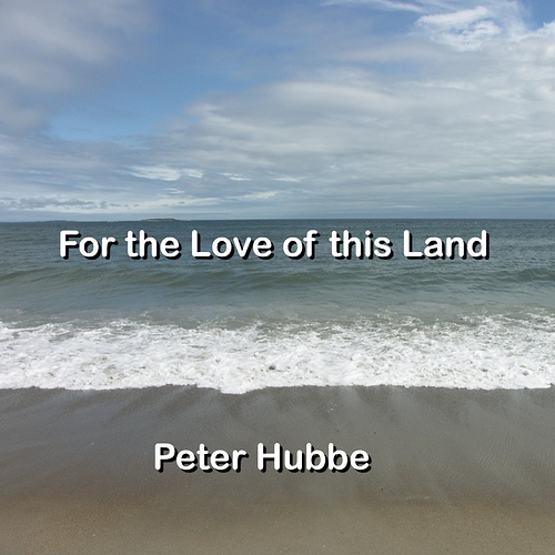 For the Love of this Land cover