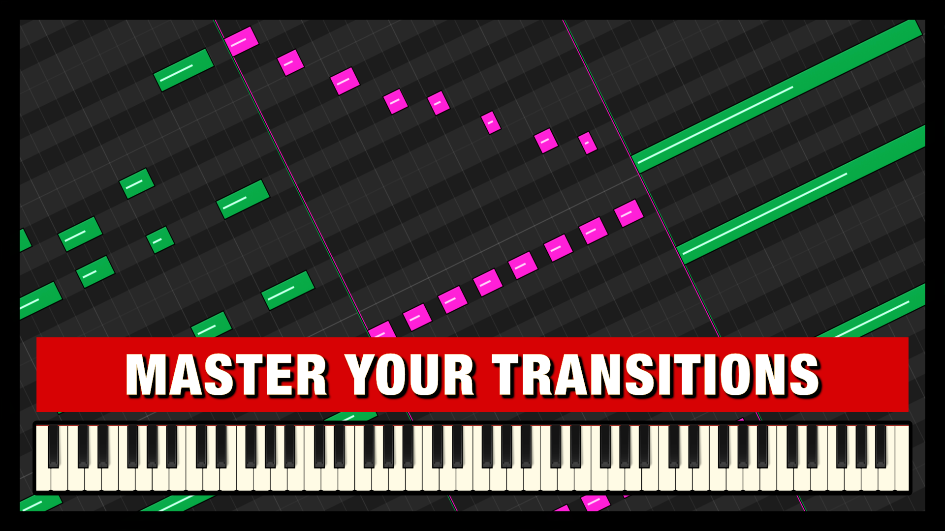 Transitions - Course Image