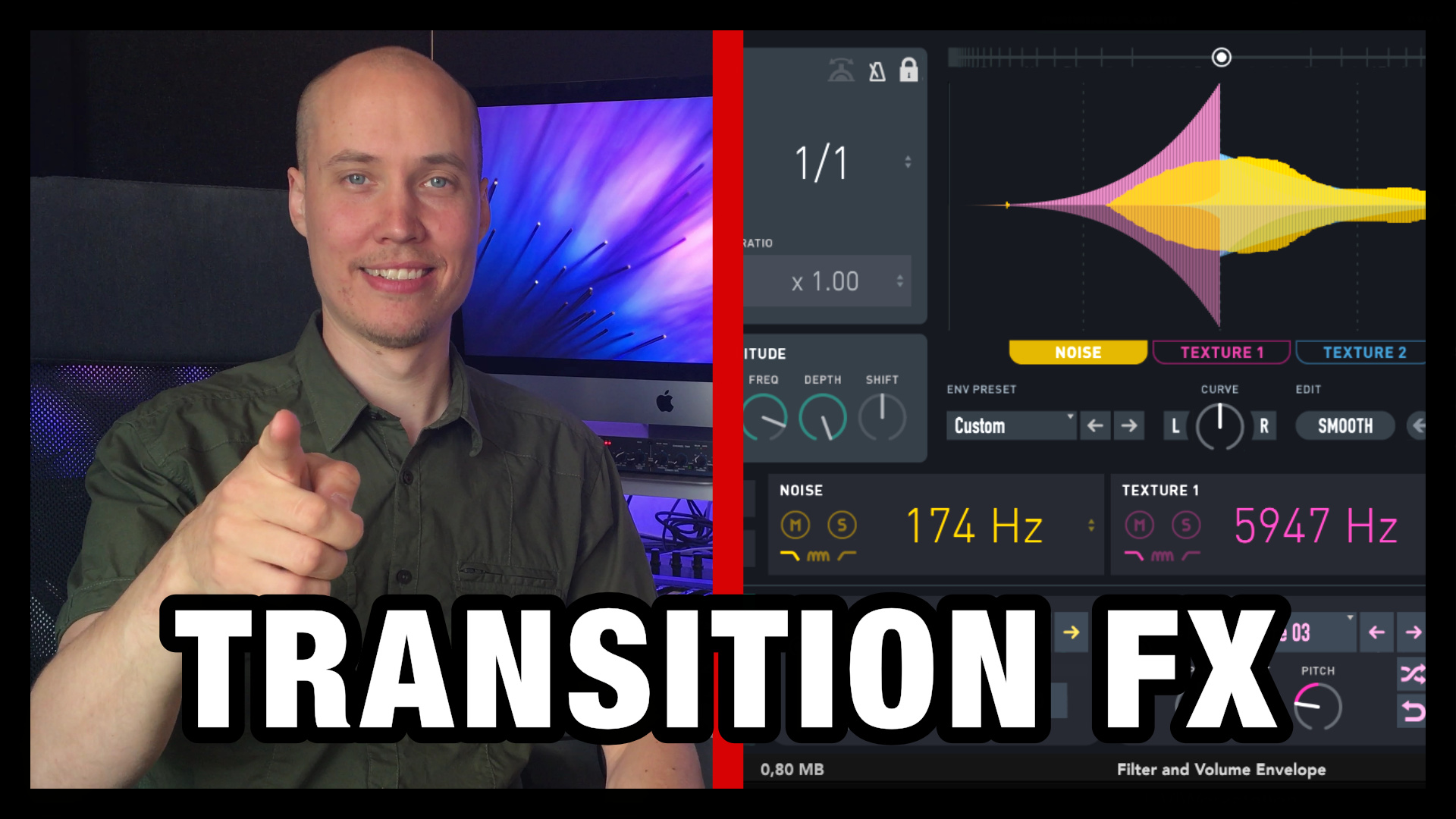 Whoosh FX Review (Great for Transitions)